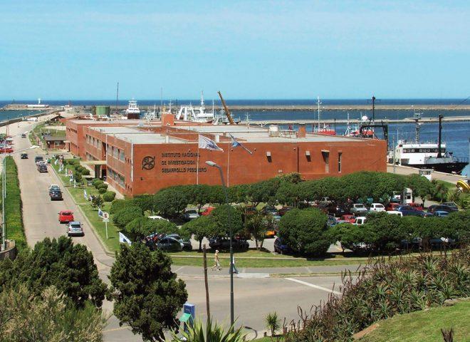 Instituto Nacional de Investigación y Desarrollo Pesquero – INIDEP – Mar del Plata, Buenos Aires