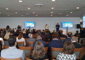 Conferencia Mundial sobre los Océanos.