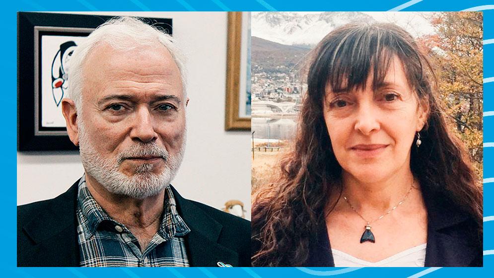 Una investigadora y un investigador de Argentina, nuevas autoridades de un Programa internacional de la UNESCO