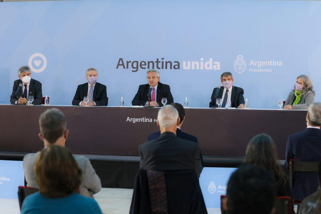 El MINCyT invertirá más de 2.100 millones de pesos en infraestructura y formación de recursos humanos orientados al Mar Argentino
