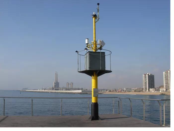 Se destinarán $50.000.000 para reforzar la Red de Observación Marina de largo plazo (ROMA)